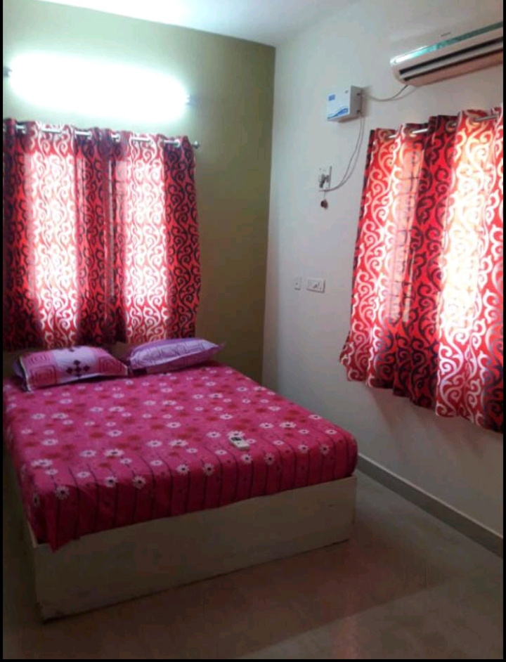 2BHK Residential - Apartment in Vadapalani