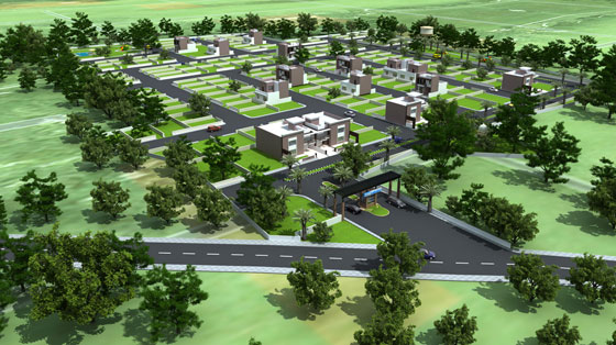 2BHK Residential - Land in Poonamallee