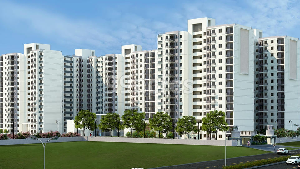 3BHK Residential - Apartment in kelambakkam