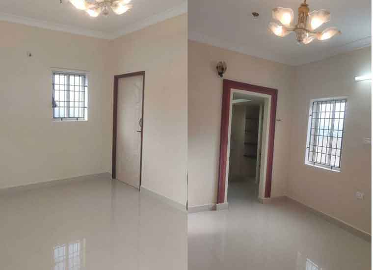1BHK Apartment-Residential in T.Nagar